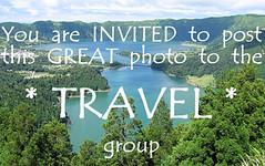 Travel - Invite