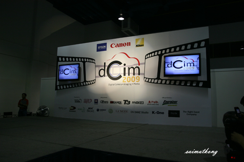 DCIM Show 2009 @ Mid Valley Exhibition Center (MVEC)