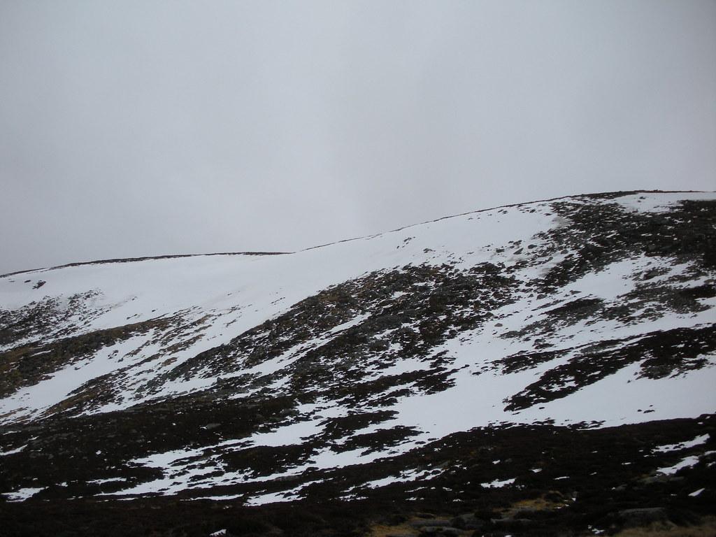 lochnagar free skiing