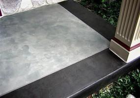Elite Crete black grey porch []