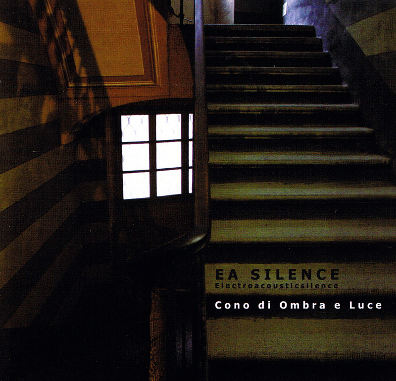 "Featured recording ""Cono di Ombra e Luce"""
