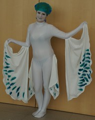 Princess Ruto, The Zora (cosplay shooter) Tags: anime comics costume comic princess cosplay manga leipzig convention cosplayer rollenspiel buchmesse bookfair roleplay lbm ruto leipzigerbuchmesse 2500z 4000z thezora princessruto x201303