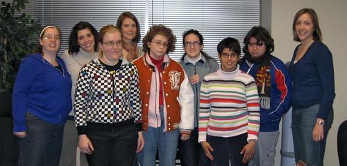 Bloomington Center Women's Group