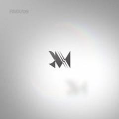 RMX (Kliment*) Tags: motion art logo typography design photo mix artist image symbol mark remix identity 09 type typo brand vector remixes logotype typographic rmx remixed българия logotypo микс electrecords ремикс