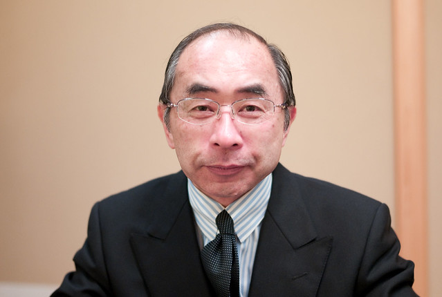 Enji Okada