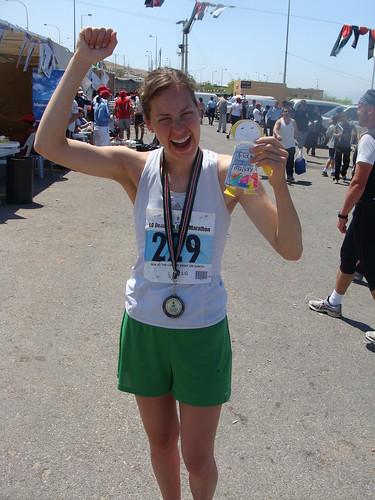 Jordan, Dead Sea Marathon 1