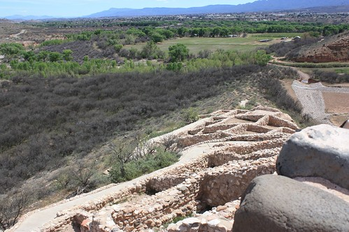Ruin and Verde Valley