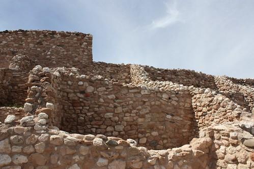 ruin walls