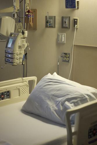 Regions Hospital, Room 8102