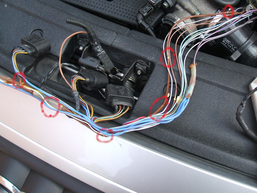 Audi Tt 225 Wiring Harness Electrical Diagrams Dashboard The Forum U2022 View Topic Coil Pack Engine Rebuild Kit