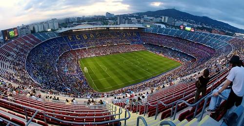 برشلونة vsأتلتيكو مدريد//القنوات الناقلة