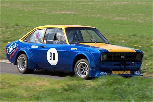 Peugeot 406 touring car - BTCC