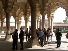 Das Agra Fort