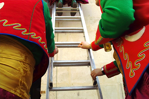 moorish-ladder