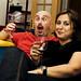 Efectos secundarios del vino