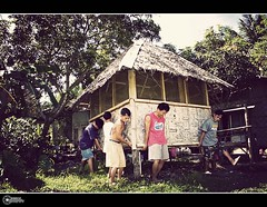 "Bayanihan "" the kubo version 