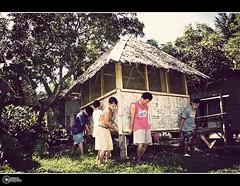 "Bayanihan "" the kubo version | Explore (rev_adan) Tags: old brown green canon vintage eos town fiesta philippines explore hut filipino kubo pinoy nipa mindanao bayanihan inspiredbylove juandelacruz 40d pinoykodakero revadan"