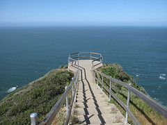 Muir Beach Overlook (Muir Beach, California, United States) Photo