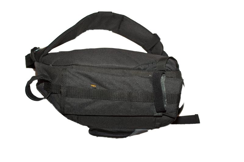 Выбор сумки для профессионального фотографа с Lion Arts Омск!