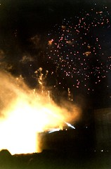 Jean Michel Jarre 010 (Grete Howard) Tags: music concert fireworks lasershow jeanmicheljarre