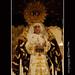 R.P.A.I.P Cofradía del Señor Atado a la Columna y Ntra. Sra. de la Fraternidad en el Mayor Dolor