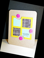 Sketchy Card