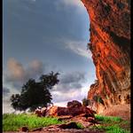 Hawa Eiffteh Cave !