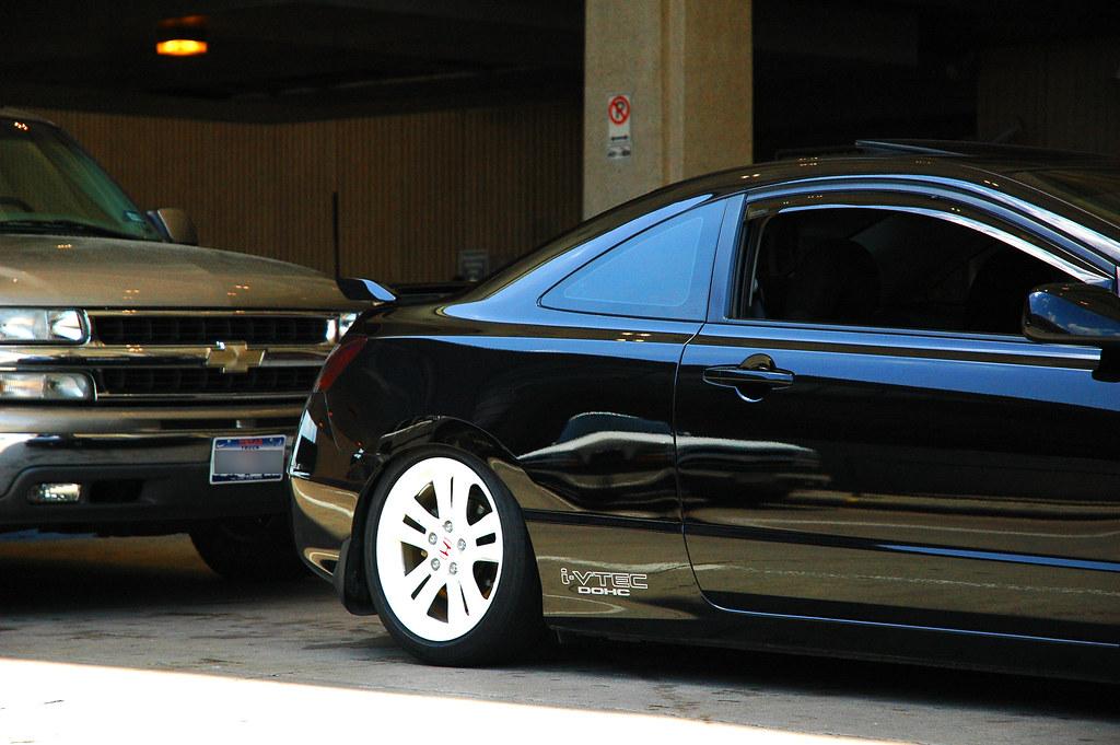 2005 Honda Civic Si >> FG2 NHBP   New Stance - 8th Generation Honda Civic Forum
