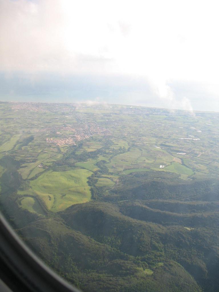 四年半以前的那枚硬币 终带我重回罗马 [1] Formia - Betty㊣ - Betty的163基地