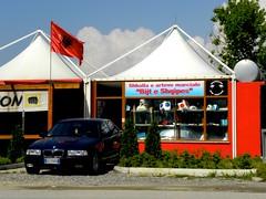 bijt e shqipes (selfmaderadio) Tags: albania durres plazhi