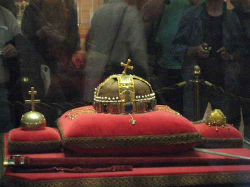 Holy Crown of Hungary