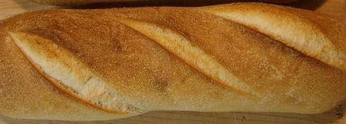 Loaf of Italian