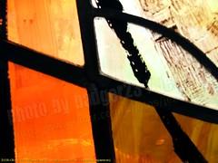 2005-05-15 077 (Blenko+WV) (Badger 23 / jezevec) Tags: 2005 vacation west window glass virginia may stainedglass stained vitrail colored glasmalerei milton coloured glas vitral glassware vetrata mosaik stainedglasswindows 20050515 glasmlning  jezevec blenko vitraj witra  lasimaalaus gebrandschilderd vitr badger23  vitra
