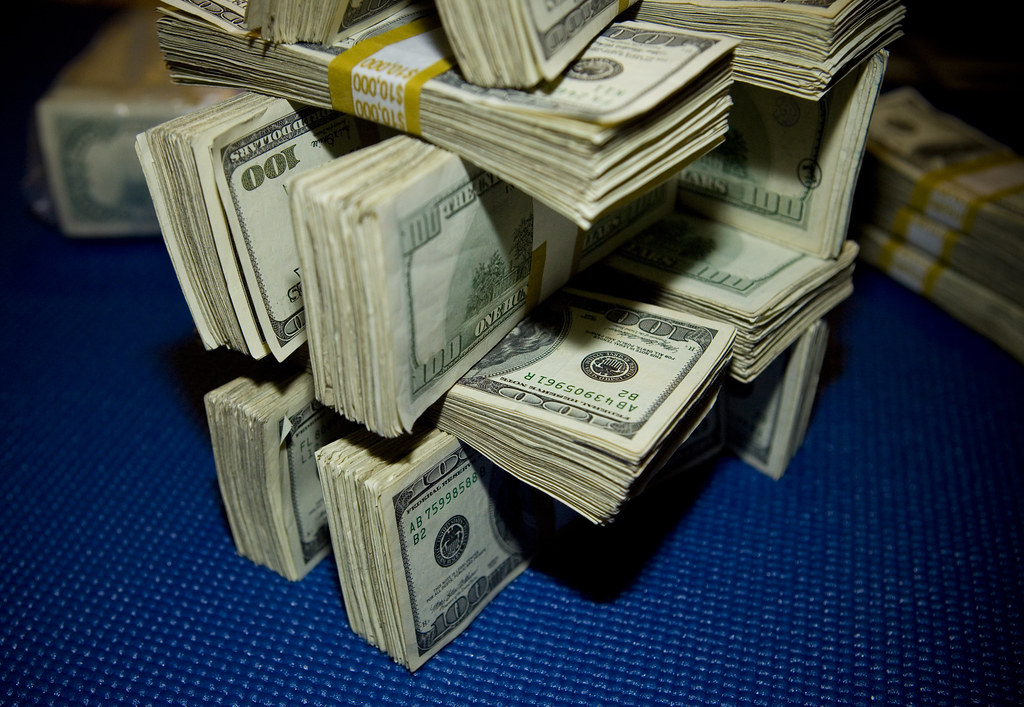 how to make money with 10000 dollars