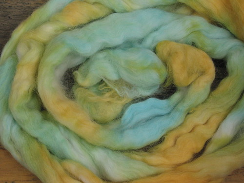 Superfine Alpaca - Kool Aid Dyed (4)