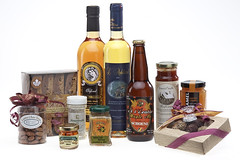Various Maple Products