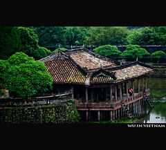 A green heritage~ (Vu Pham in Vietnam) Tags: world street travel panorama green heritage landscape landscapes asia southeastasia vietnamese candid tranquility unesco vietnam imperial environment mandarin fengshui dailylife hue vu 2009 canoneosdigitalrebelxt indochina  hu   thecitadel imperialcity vitnam  hu phongcnh dulch   imperialtomb huecity cucsng ngph mitrng conngi msen chu huefestival ini festivalhue lngtc c thurathienhue kinh khchdulch cknh raininvietnam festivalhu hufestival ngimdng triunguyn festivallngngh festivallangnghe thnhhu commentwithimageswillbedeletedsosorryforthis