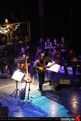 Dewa Budjana, Dwiki Dharmawan World Peace Orchestra