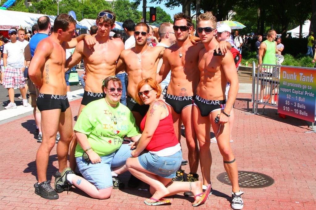 06f469dac9 IMG_0914 (worleyx) Tags: gay festival washingtondc underwear models digit  pride gaypride swimsuit dupontcircle