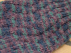 Sock for Mom Close up