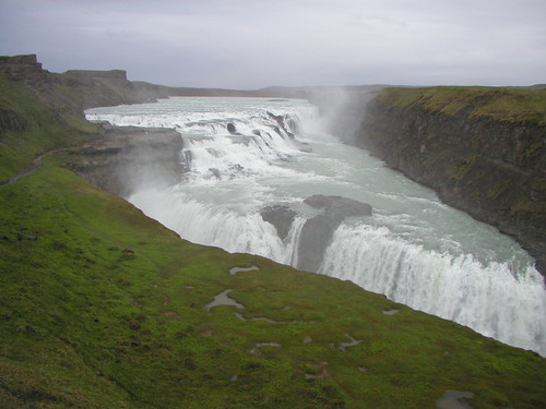 Iceland HY 0608 075