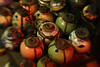 Cambodian Teapots