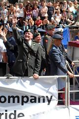 2009 08 01_2383 (Enrico Webers) Tags: gay party holland netherlands dutch amsterdam lesbian canal nederland pride parade lgbt homo prinsengracht nl gaypride paysbas 2009 ams niederlande lesbo canalpride 200908 gayexpats