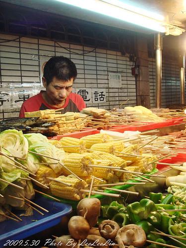 阿莫手工豆花|泗元碳烤