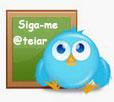 Twitter-teiar