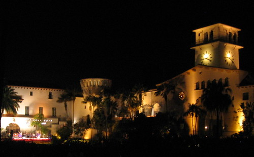 Courthouse Noches de Ronda 3