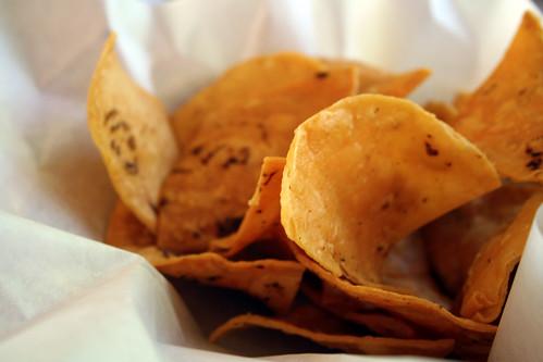 Todos Santos - Las Fuentes - Chips