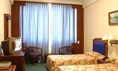 アジア プラザ ホテル
