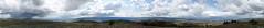 Panoramic view (johnwporter) Tags: easternwashington deserthikes wenaswildlifearea 基準 步行 拉特勒基準 黑峽谷 東華盛頓 沙漠步行 hiking may rattlerbenchmark 韋納斯野生動物區 blackcanyon