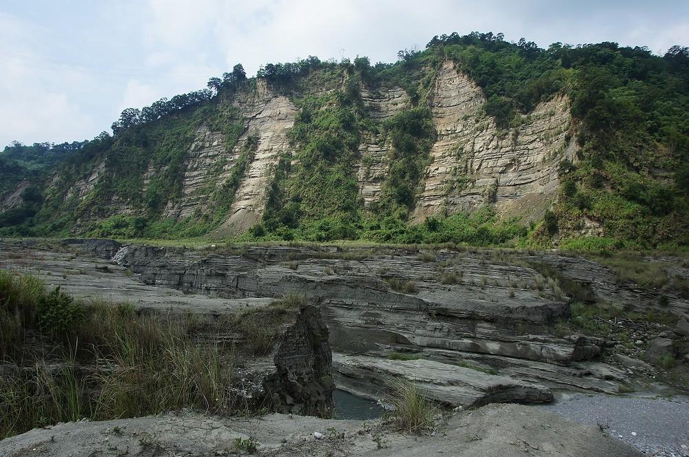 大安溪峽谷04
